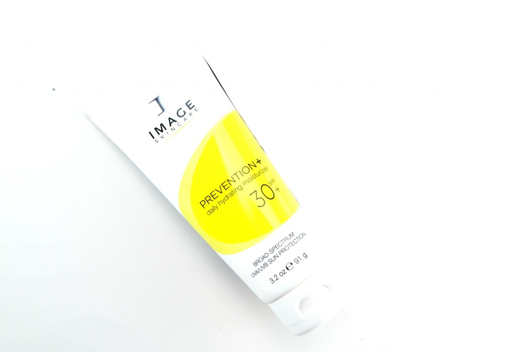 Image Skincare Prevention + Daily Hydrating Moisturizer