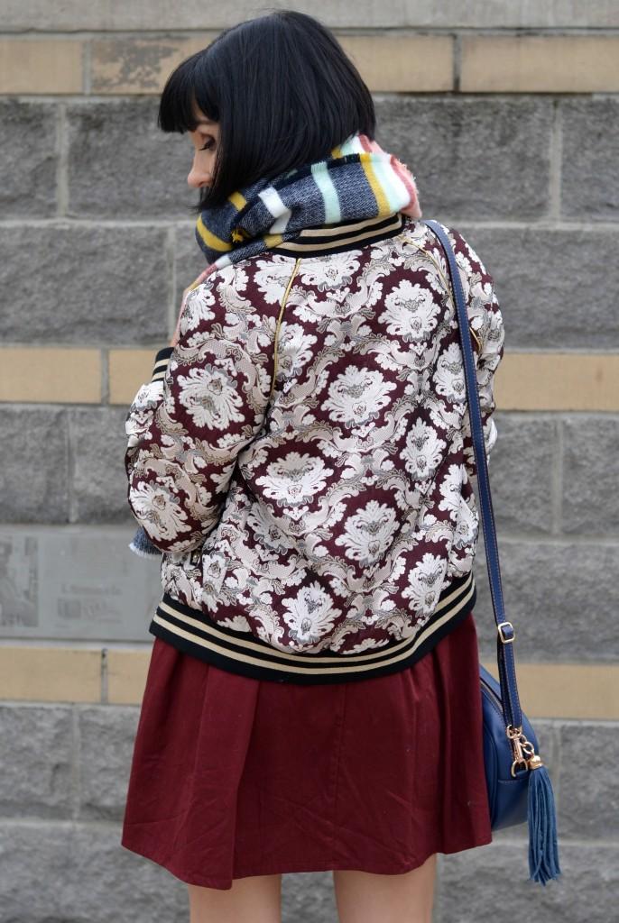 blanket scarf for winter, zara blanket scarf, winter accessories
