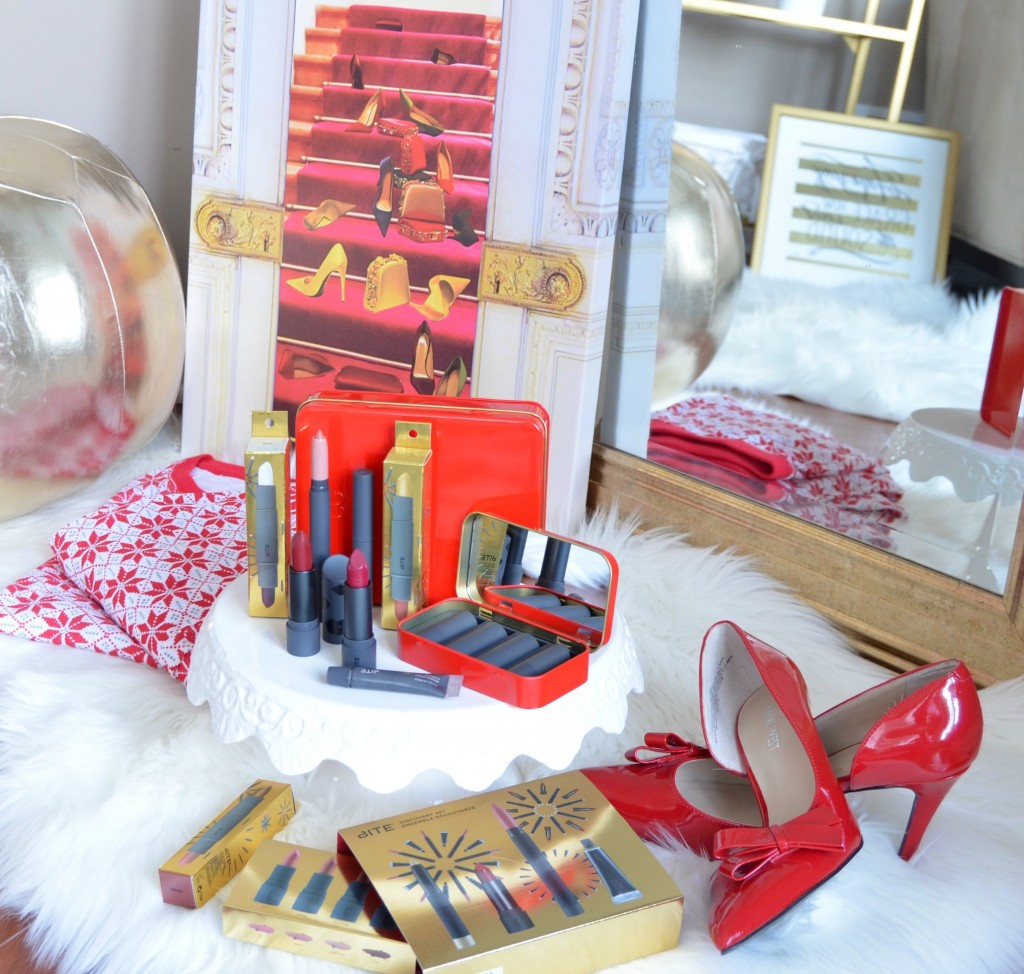 Holiday Gift Guide with Bite Beauty