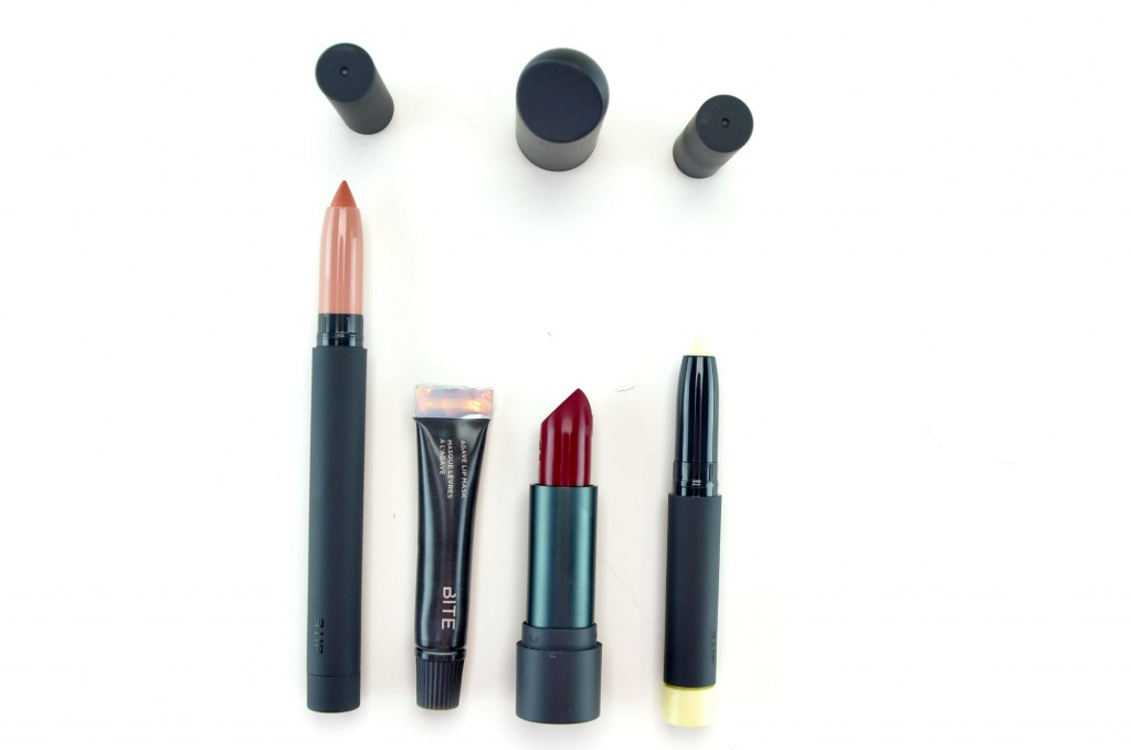 Bite Beauty Discovery Set