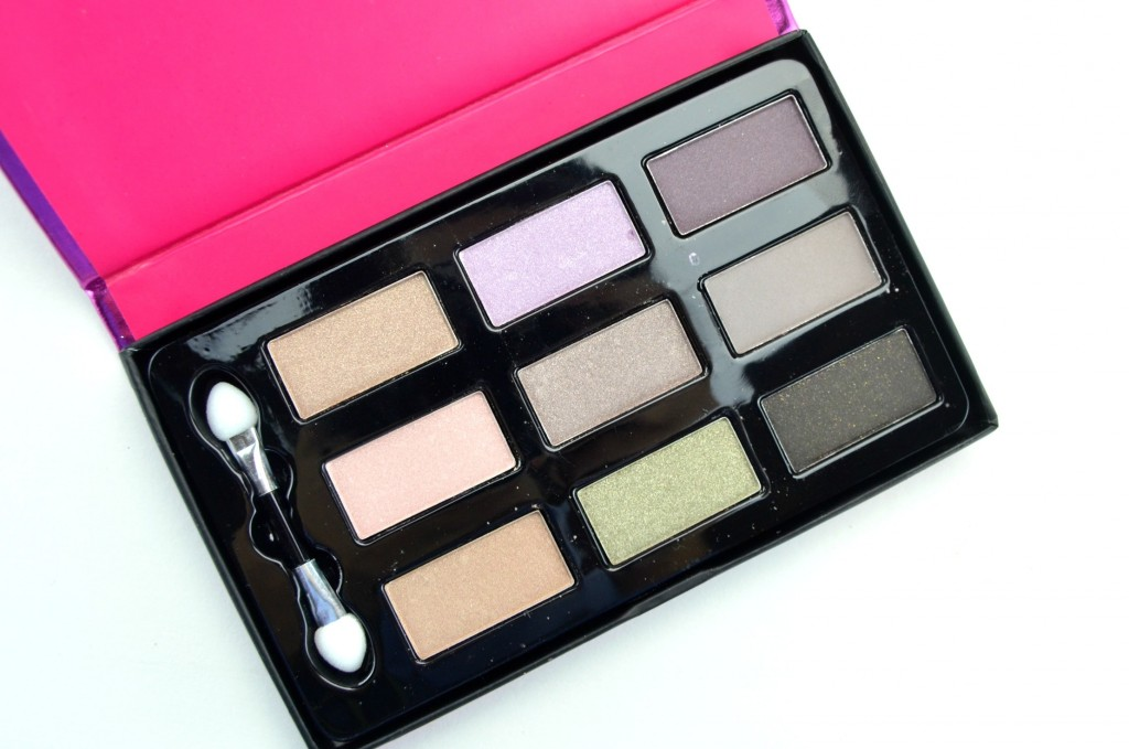 Hard Candy Glam Kit