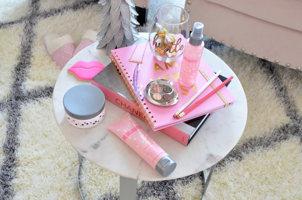 Holiday Gift Guide with Mary Kay