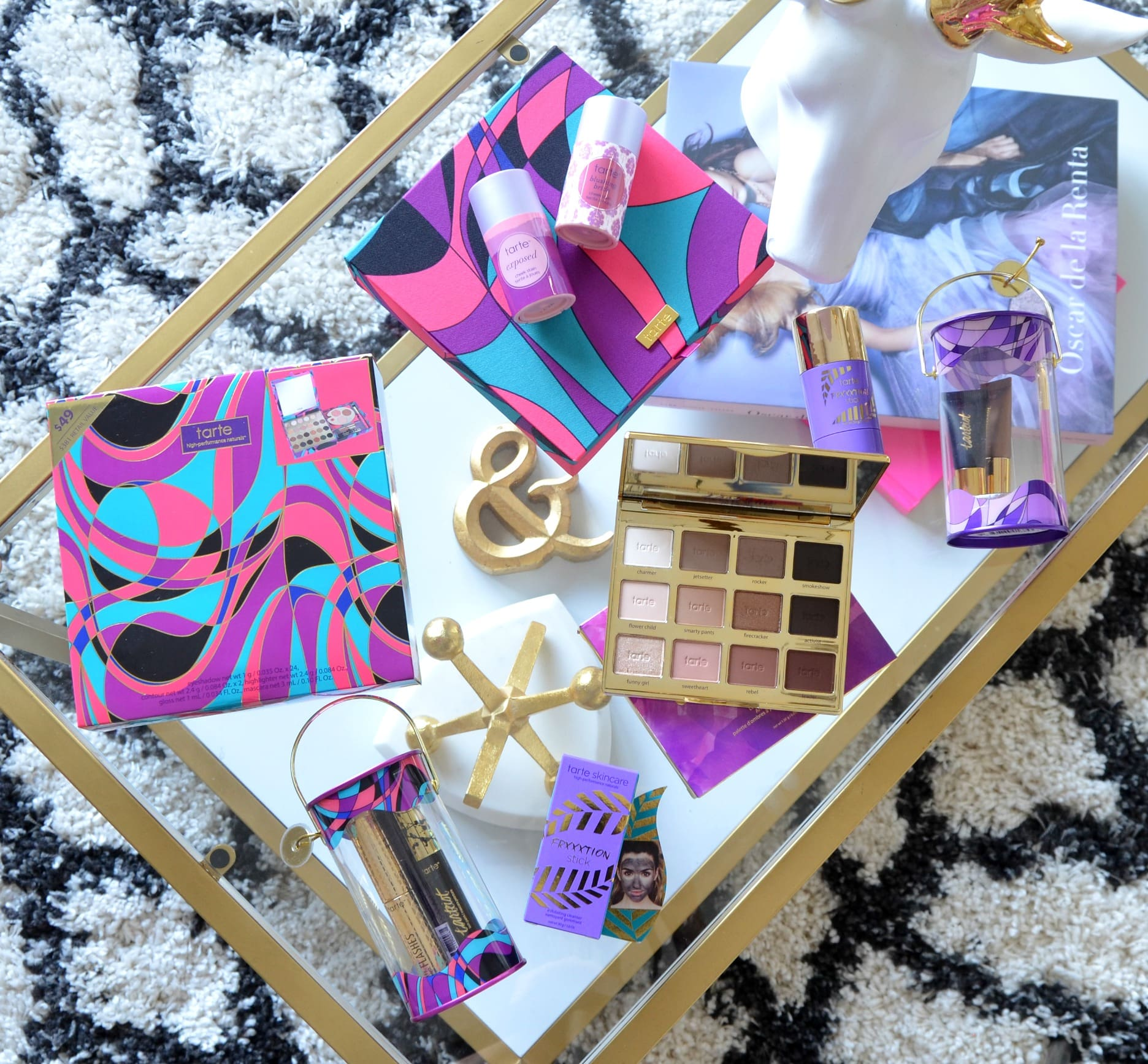 tarte holiday 2016