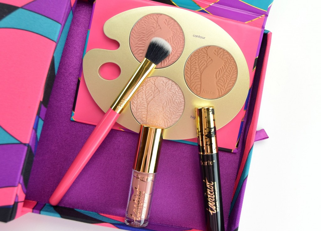 Tarte Holiday Tarteist Paint Palette Collectors Set
