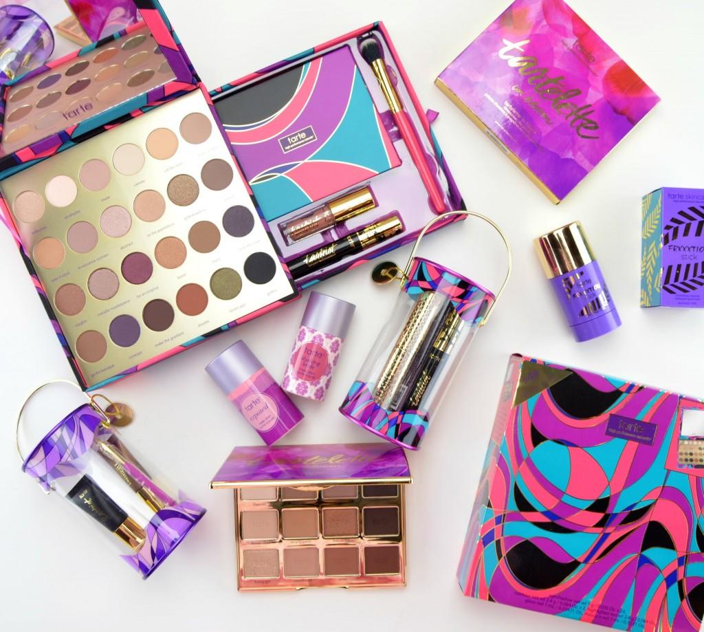 Tarte Cosmetics 2016