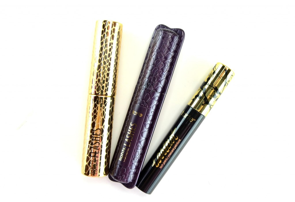 Tarte Triple Threat Mascara Trio
