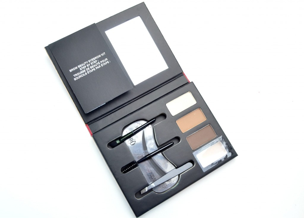 Quo Cosmetics Brow Beauty Eyebrow Kit
