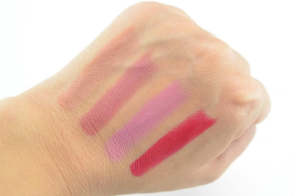 Quo Cosmetics Luxury Lipstick Wardrobe