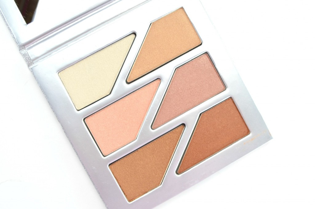 Estée Edit Gritty & Glow Magnetic Eye and Face Palette
