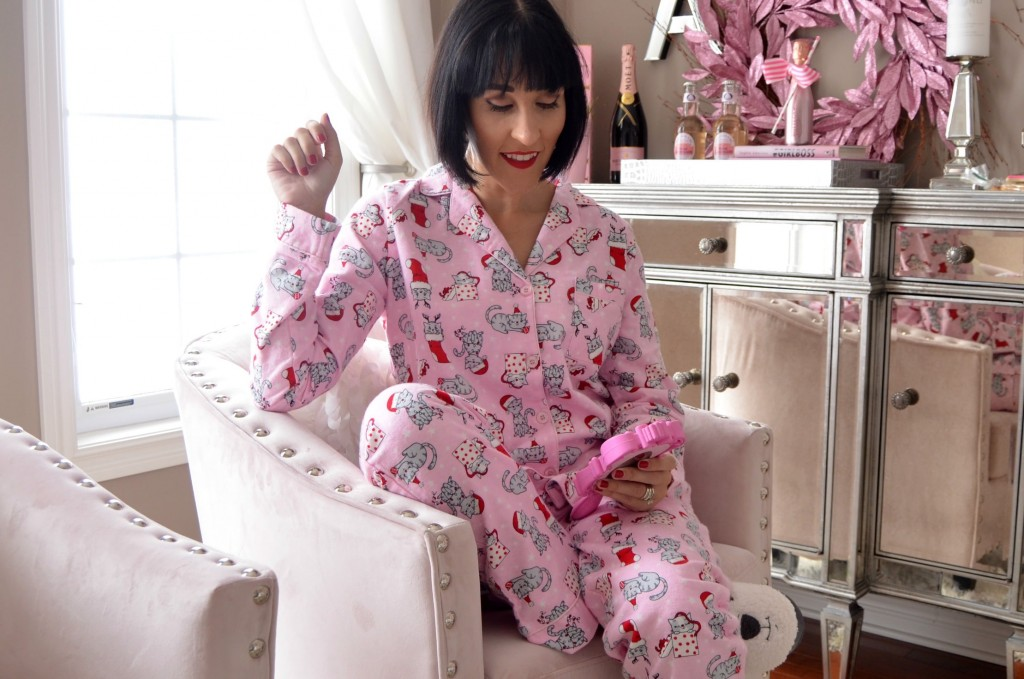 La Vie En Rose pj sets
