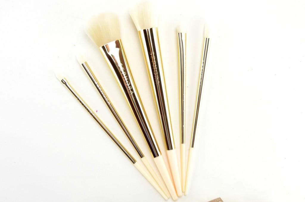 Sephora Collection Glitter Happy Brush
