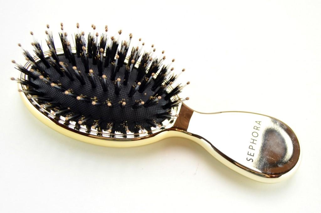Sephora Collection Sparkle & Shine Dual Boar Brush