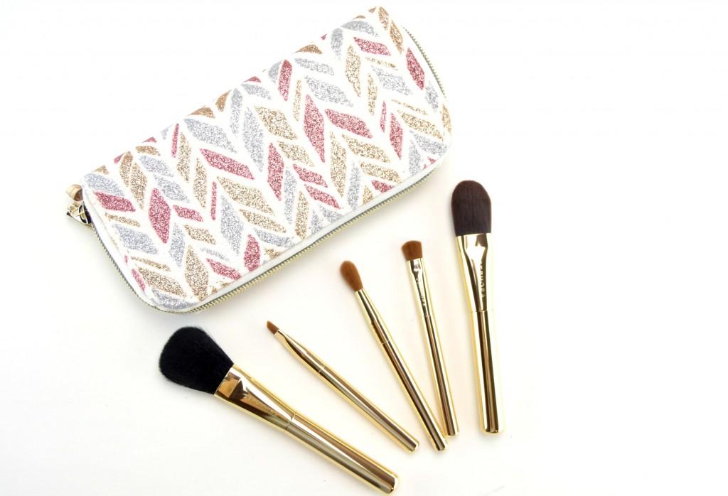 Sephora Collection Sparkle & Shine Skinny Wrap Brush
