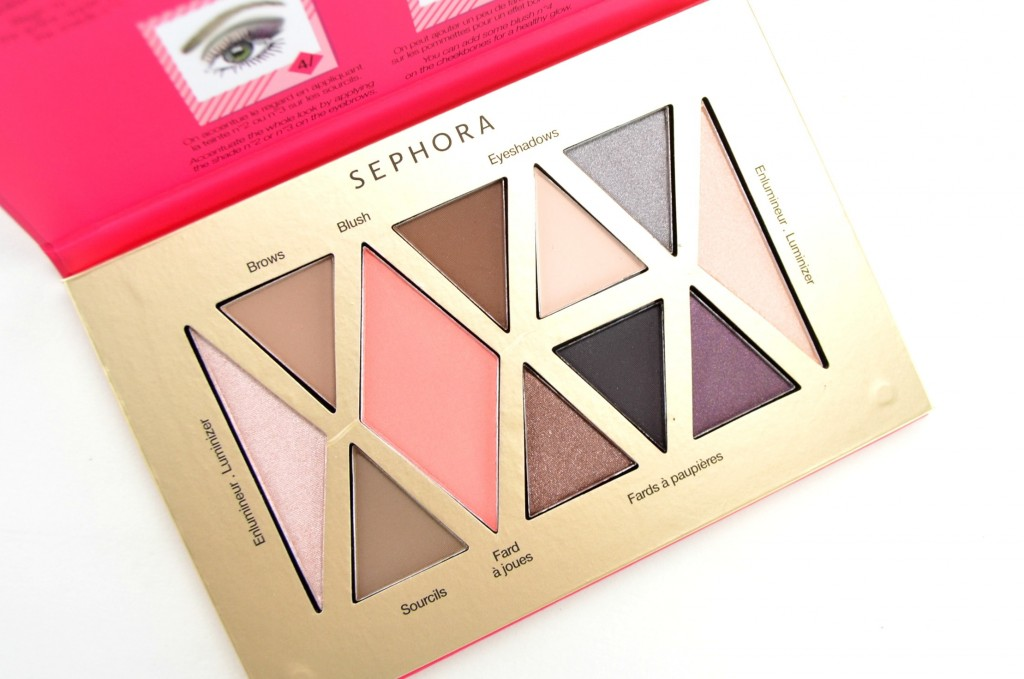 Sephora Collection The Graceful