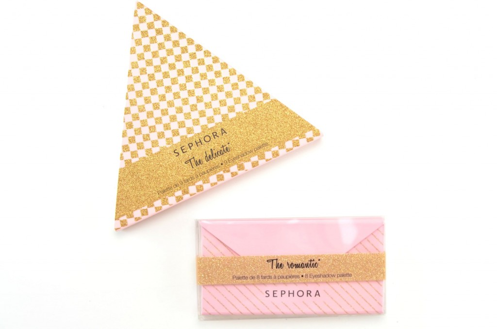 Sephora Collection The Delicate