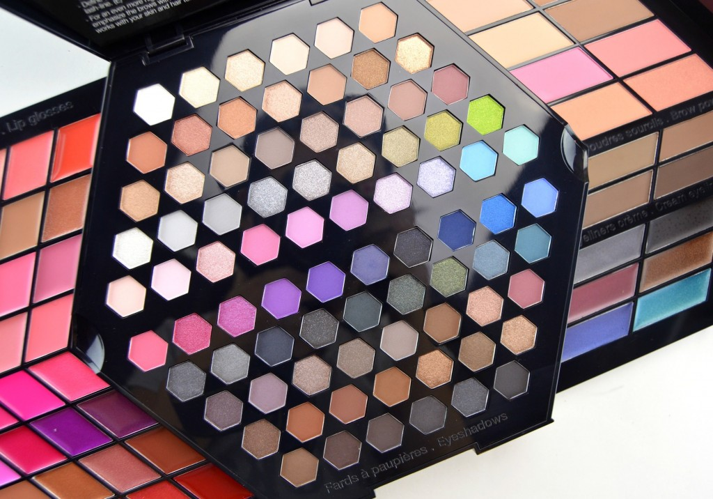 Sephora Collection Geometricolour Palette