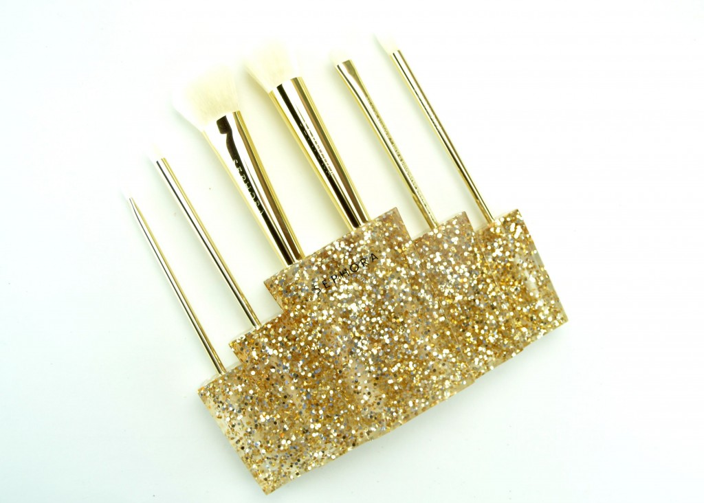 Sephora Collection Glitter Happy Brush