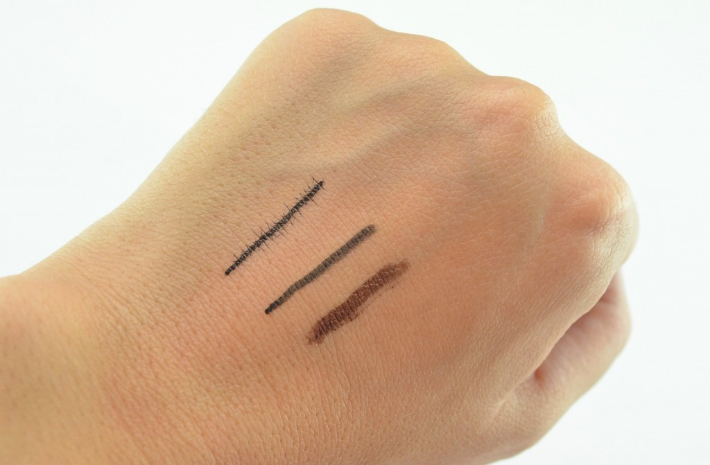 Stila's Stay All Day Liquid Liners