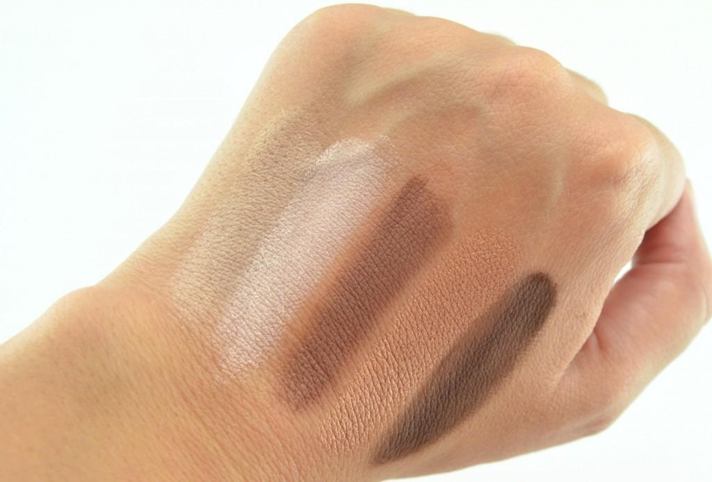 Stila Perfect Me, Perfect Hue Eye & Cheek Palette