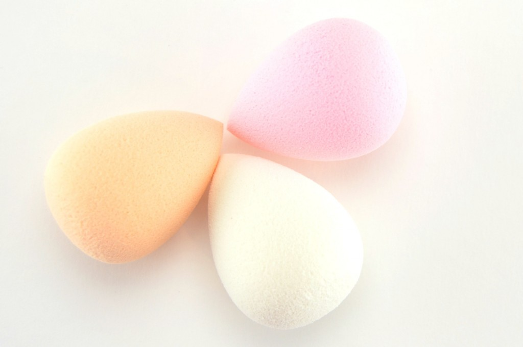 The Face Shop Holiday Beauty Blender Trio