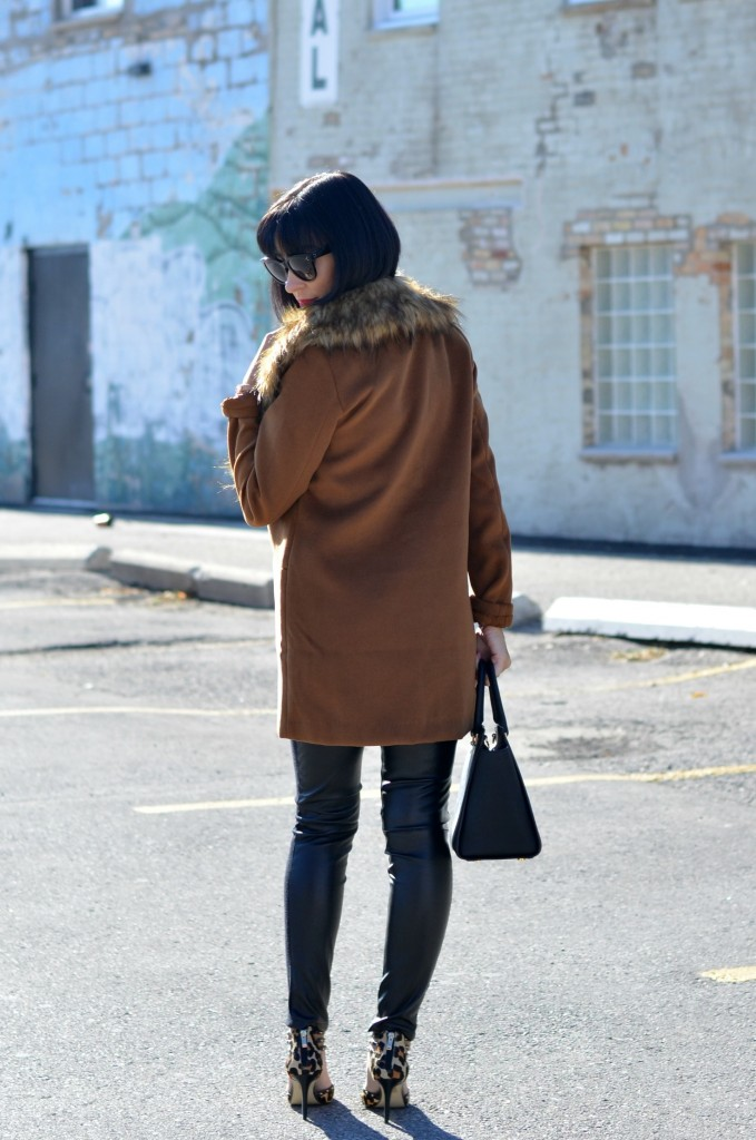 Perfect Winter Coat