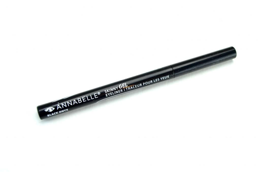 Annabelle Skinny Gel Eyeliner