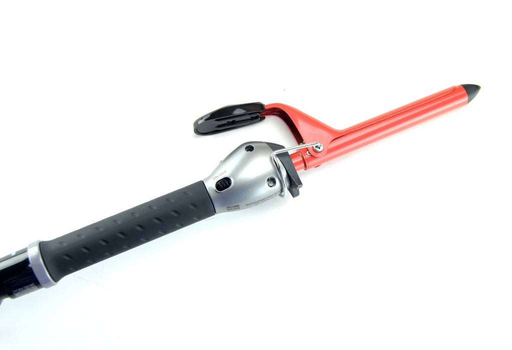 BaByliss Pro Tourmaline Ceramic Curling Iron