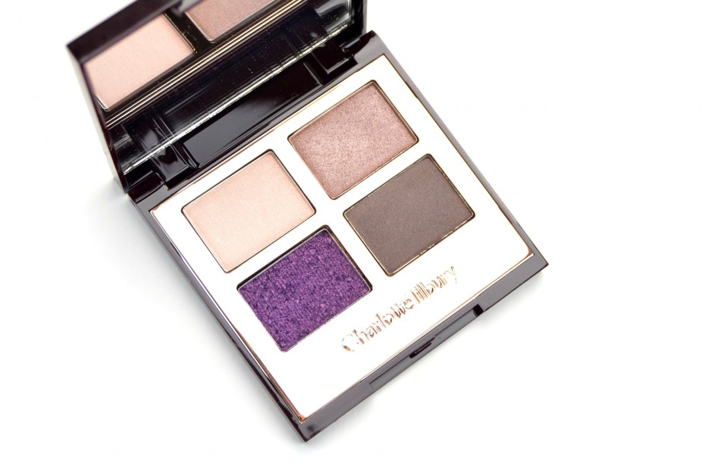 Charlotte Tilbury Luxury Palette Color-Coded Eyeshadow in The Glamour Muse