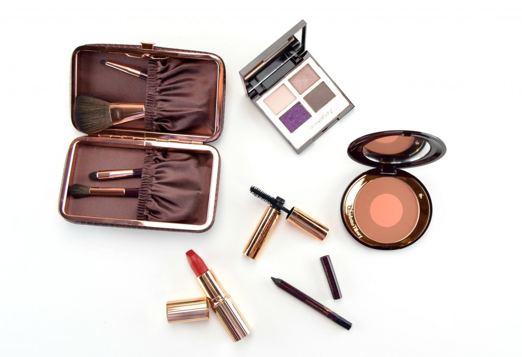 Must-Have Makeup Products from Charlotte Tilbury