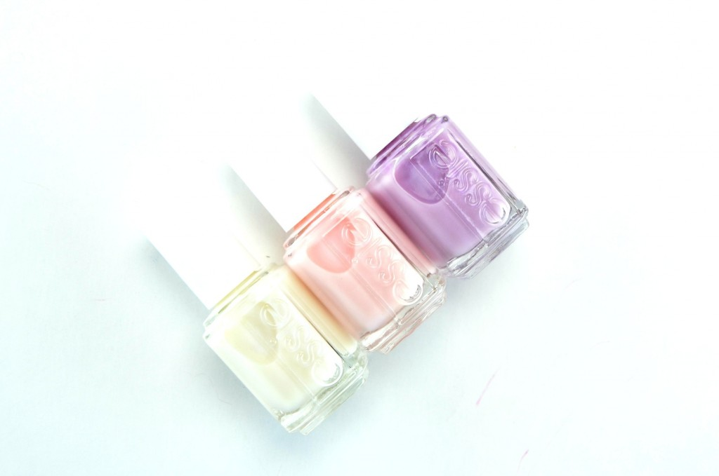 "Essie ""treat, love & color"""