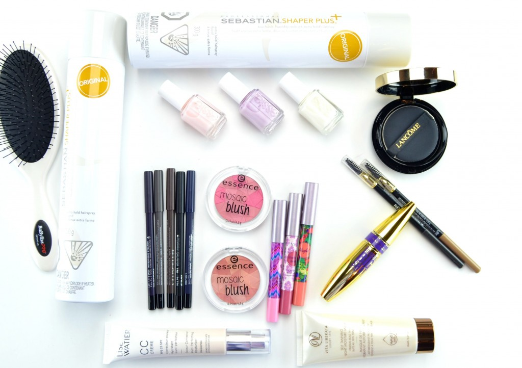 Must-Have Beauty Products