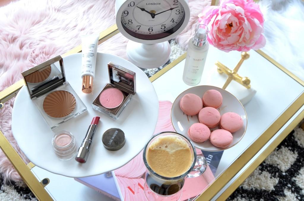 Lise Watier Elle Beauty Grand Prix Award Winning Products
