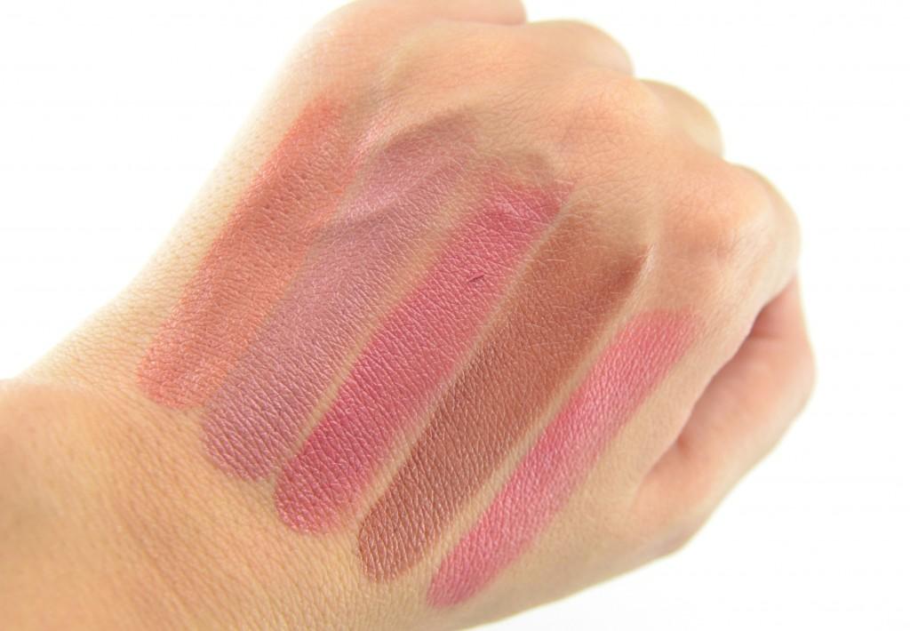Lise Watier Rouge Intense Suprême Lipstick in Maya