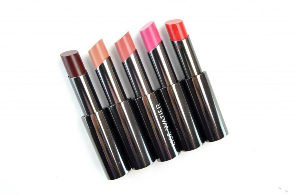Lise Watier Rouge Intense Suprême Lipstick in Caroline