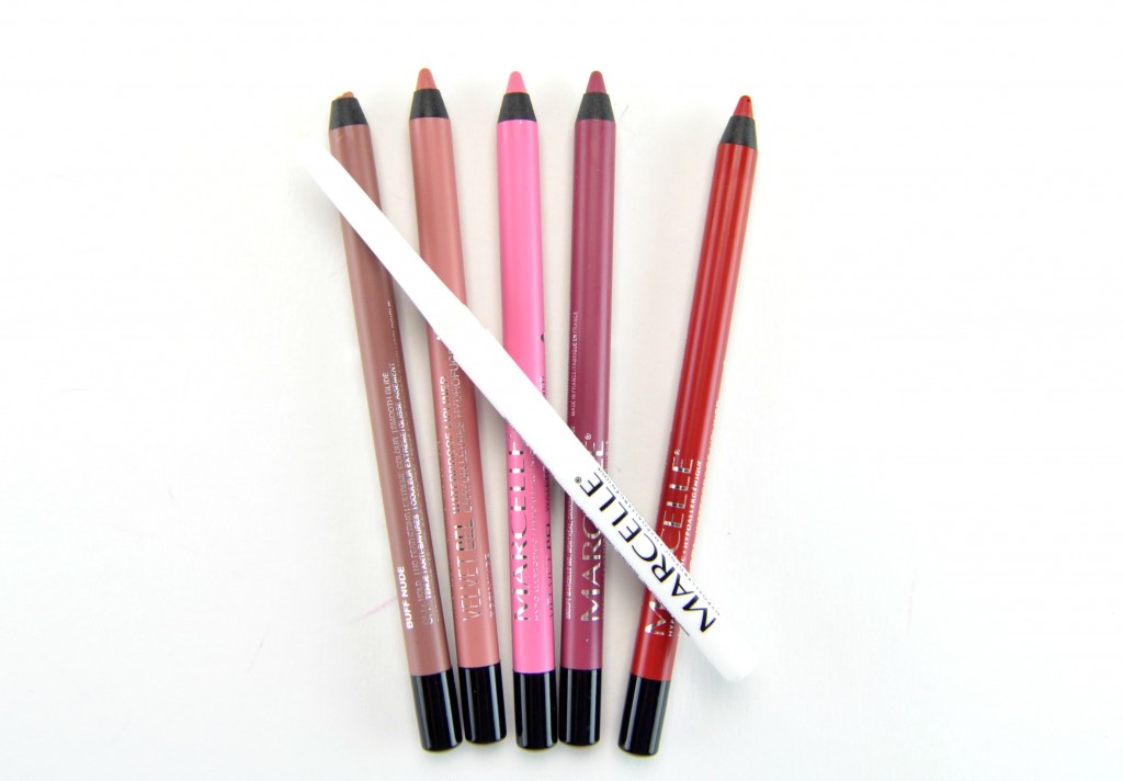 Marcelle Universal Anti-Feather Lip Liner