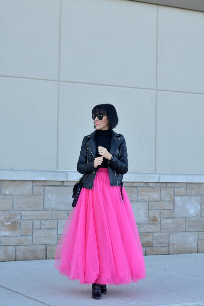 Tips On How To Style A Tutu
