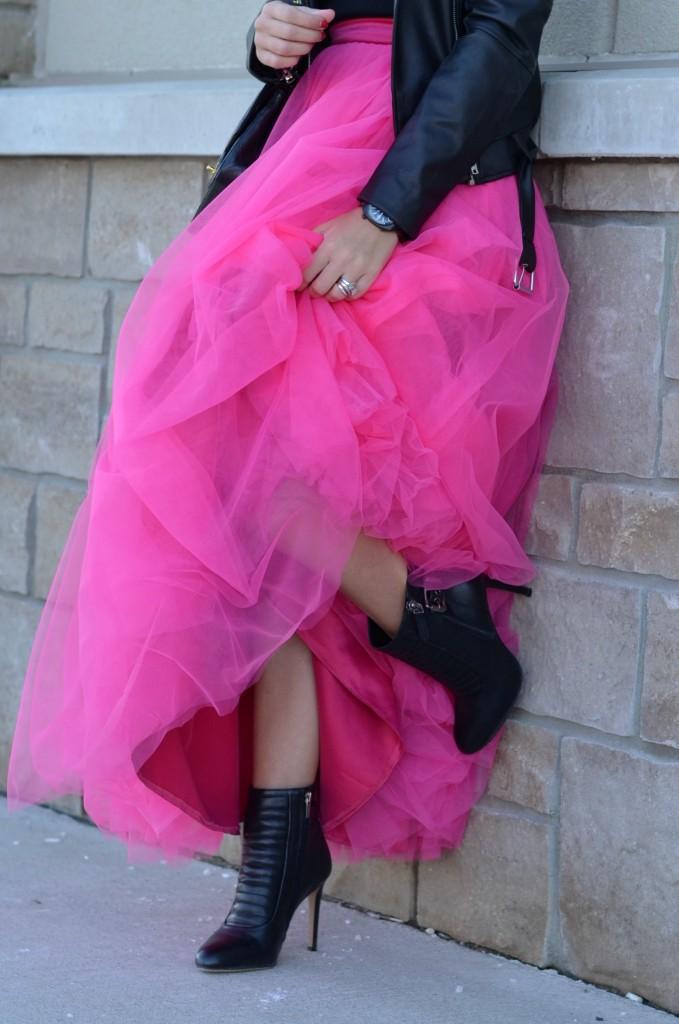 Carrie Bradshaw tutu