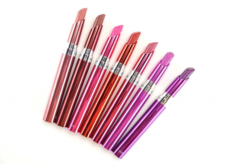 Revlon Ultra HD Gel Lipstick