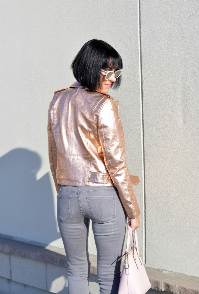 rose gold bomber, kate spade outlet canada, kate spade new york , kate spade sale