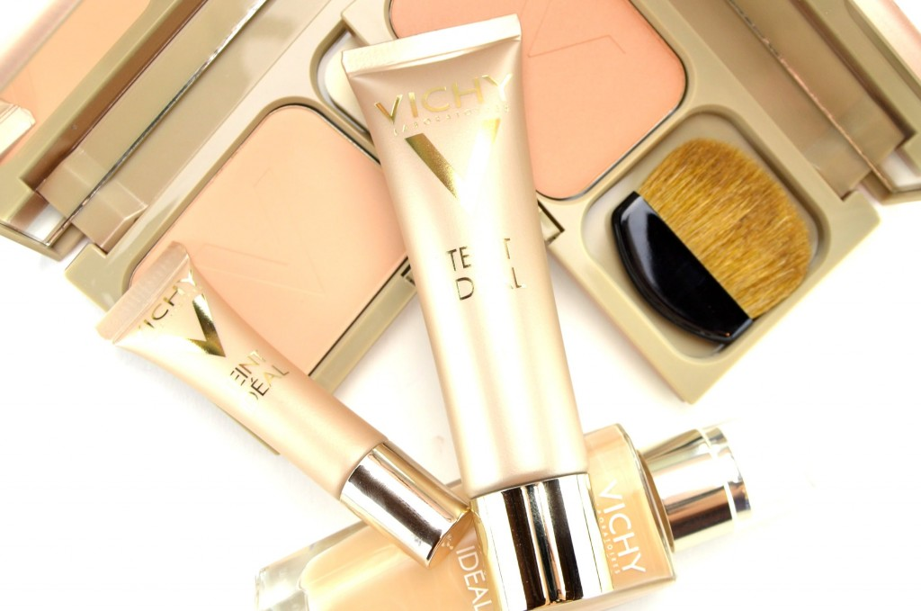 Flawless Skin with Vichy