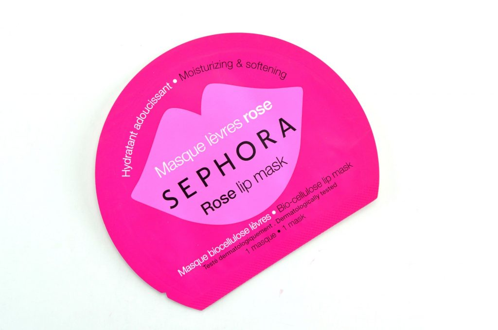 Sephora Roes Lip Mask, lip mask, sephora lip mask, blog Toronto, blog Canada, fashion bloggers Toronto, how to start a fashion blog, hello fashion blog