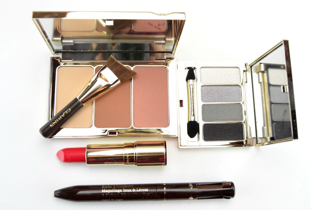 Clarins Contouring Perfection