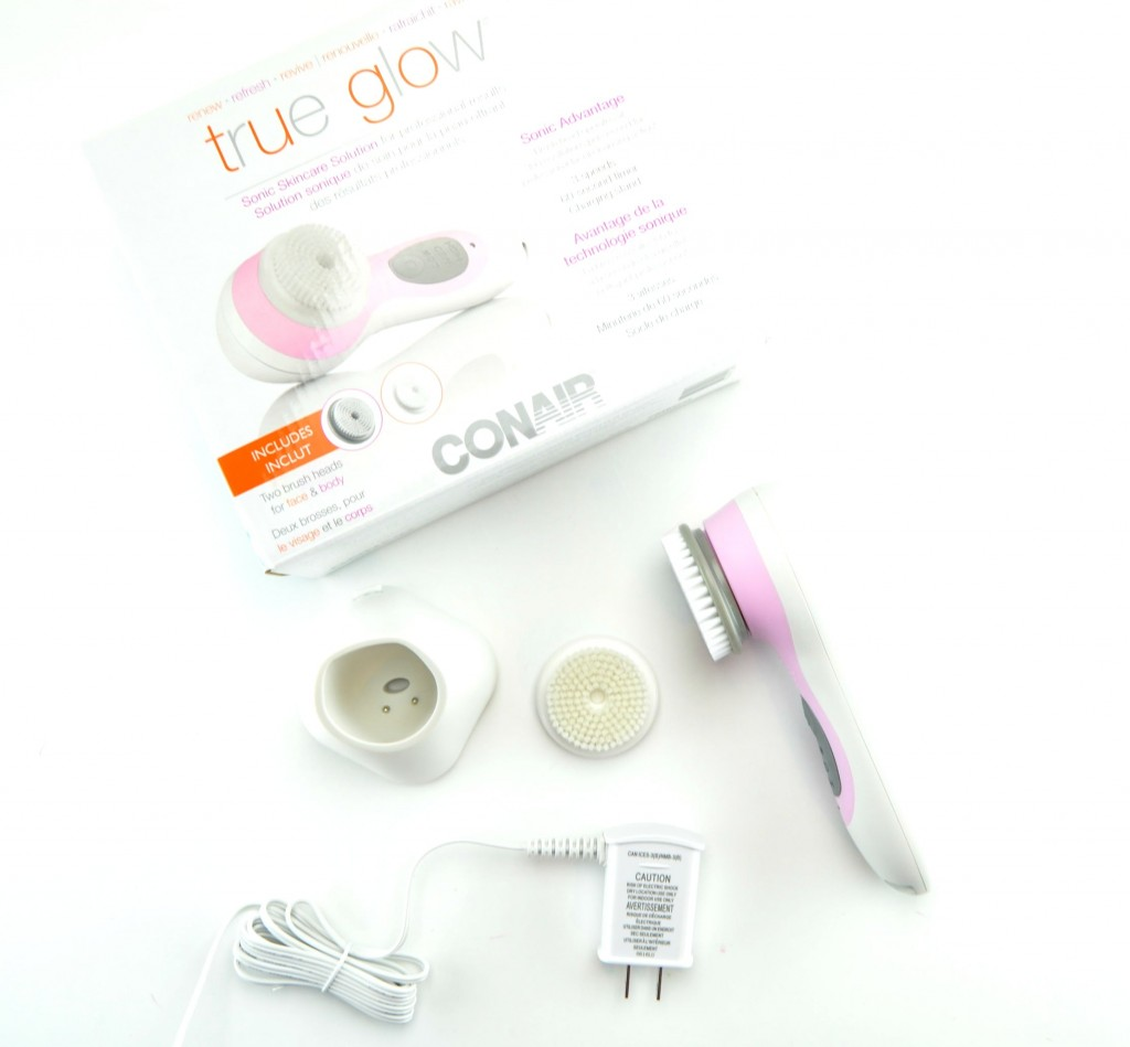 conair true glow cleansing brush, cleansing brush, conair, blog Toronto, blog Canada, fashion bloggers Toronto, how to start a fashion blog, hello fashion blog