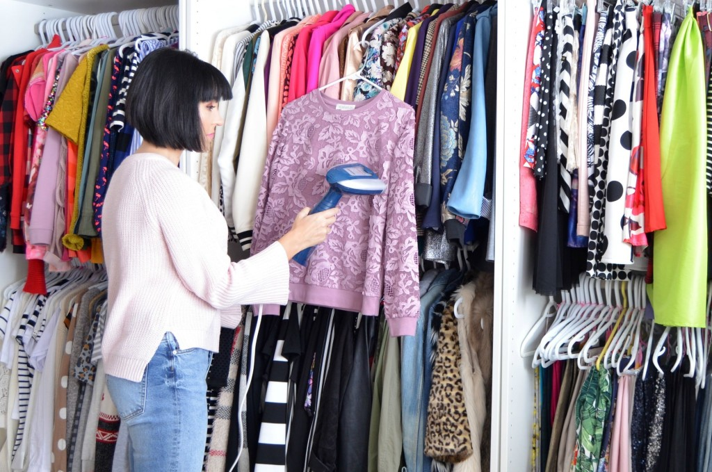 Tips on how to use a garment steamer