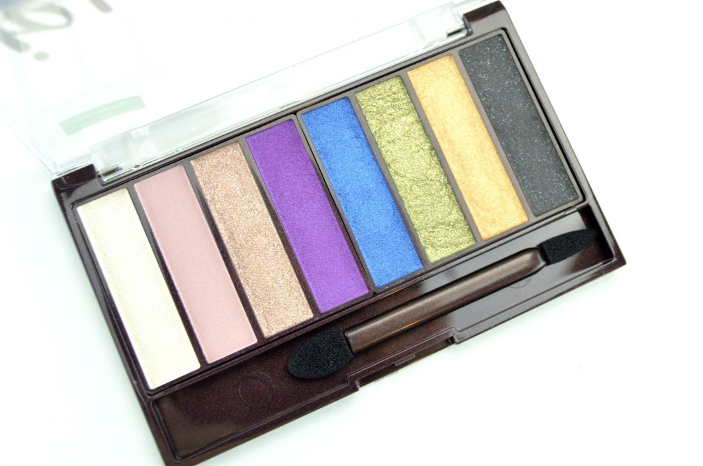 CoverGirl TruNaked Jewels Palette, best fashion blogs, blogger, best blogs, top fashion blogs, online shopping, canadian brands