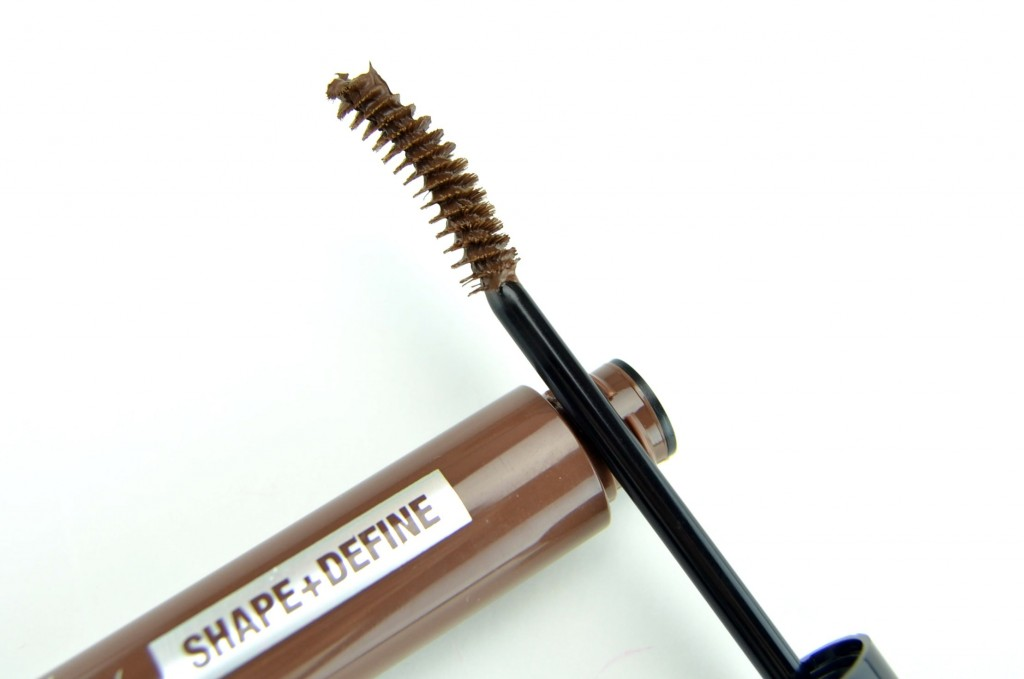 CoverGirl Easy Breezy Brow Shape + Define, canada beauty, beauty products, best beauty products, beauty tips, makeup reviews