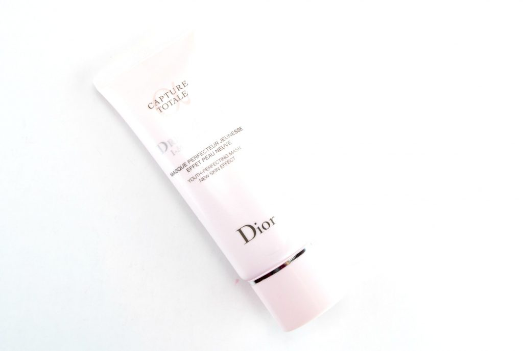 Dior Dream Skin 1-Minute Mask, dior mask, canada beauty, beauty products, best beauty products, beauty tips, makeup reviews