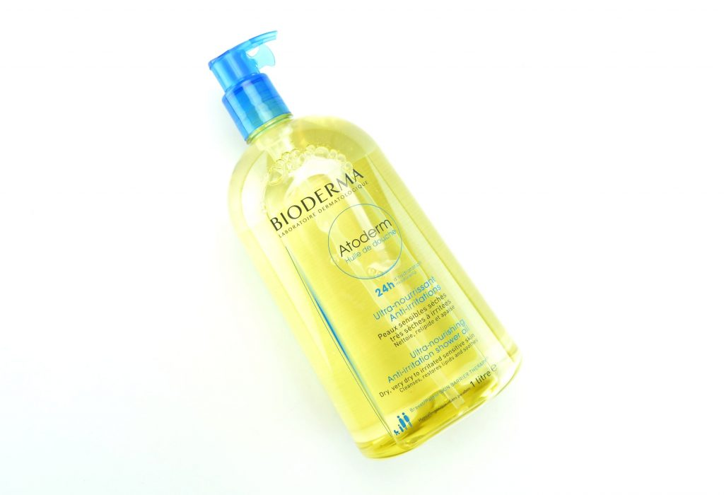 Bioderma Atoderm Ultra- Nourishing Shower Oil