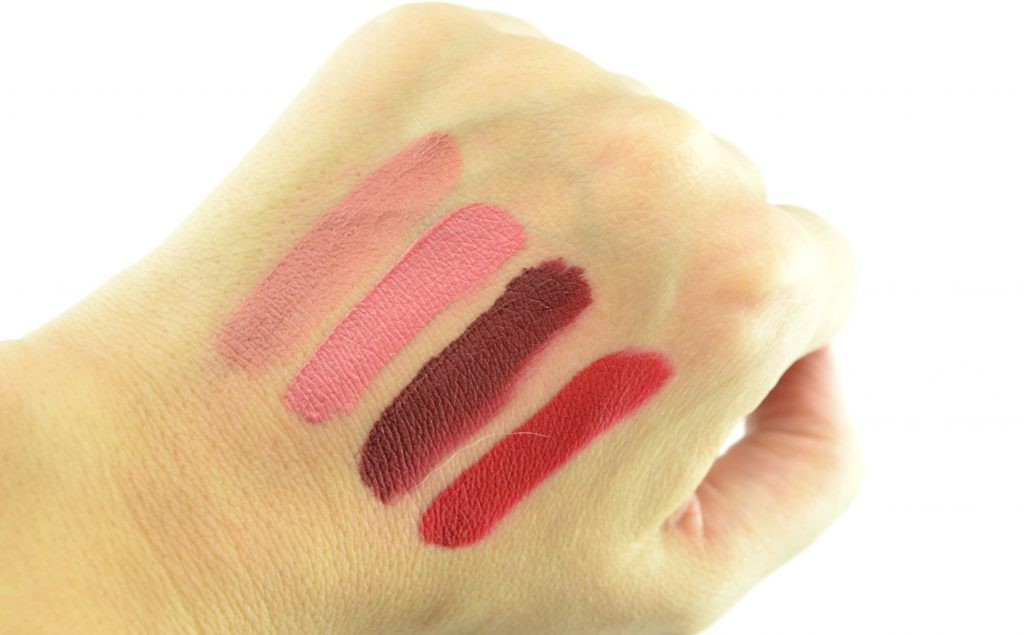 Pur The Perfect Matte Liquid Lipstick Collection, blog Toronto, blog Canada, fashion bloggers Toronto, how to start a fashion blog, hello fashion blog , pur lipstick
