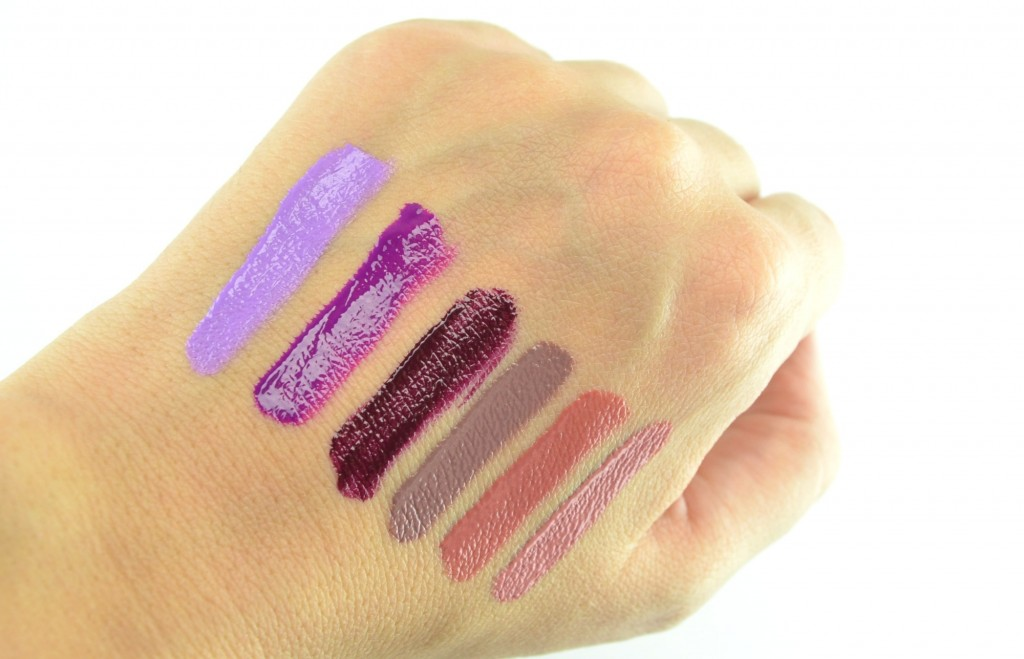 L'Oreal's Infallible Lip Paint in Lilac Lust, blog Toronto, blog Canada, fashion bloggers Toronto, how to start a fashion blog, hello fashion blog
